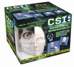 CSI Facial Reconstruction Kit by Planet Toys (Image #1)