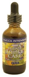 Yucca Yucca - Natural Anti-inflammatory for Pets by Elements of Pet Nutrition / Azmira Holistic Animal Care