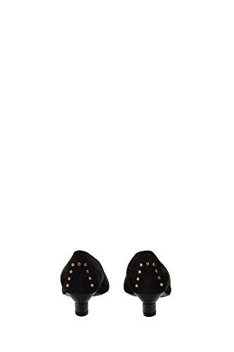 negro vestir para negro Sandalias de negro Tod's mujer fw6vzcq