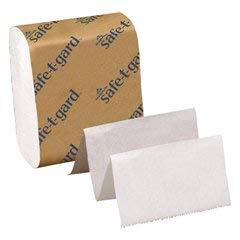 Tissue, Safe T Gard (Units Per Case: 8000)