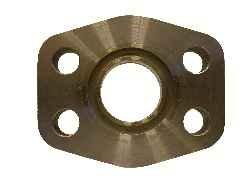 Midland Metal 1/2 FE PIPE FLG PAD C61 (226188) - Flg Pad