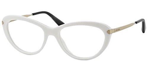 Prada PR08RV Eyeglasses-7S3/1O1 - Eyeglasses Luxottica