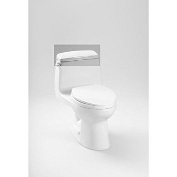 Toto TCU854CRP#12 Tank Lid with Power Gravity Sticker for Ultimate Power Gravity Toilet, Sedona Beige