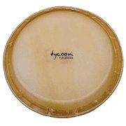 Replacement Percussion (Artist Series Replacement Conga Head - 10 inch. - 10 inch. - Tycoon Percussion)
