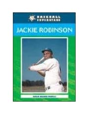 Jackie Robinson (Baseball Superstars)