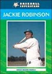 Jackie Robinson (Baseball Superstars (Paperback))
