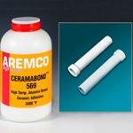 Ceramabond 569 Alumina Adhesive, Pint