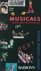 img - for Musicals (Crash Course (Libraries Unlimited)) by Rudiger Bering (1998-04-03) book / textbook / text book