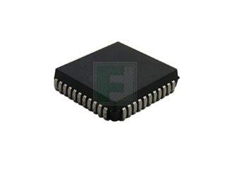 Z85230 Series 5 V Surface Mount Enhanced Serial Communication Controller PLCC-44, Pack of 2 (Z8523016VSG)