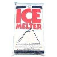 Zero Icemelt,20 Lb Bag