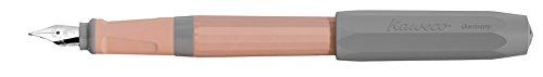 Kaweco Perkeo - Pluma estilográfica (fina), Algodón de azúcar, 8.6 cm