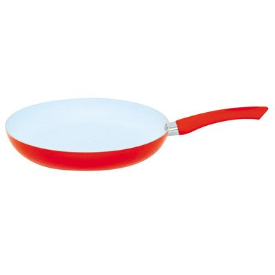 Home Basics Frying Pan Size: 12 inch W