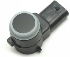 NEW PARKING DISTANCE CONTROL SENSOR PDC FRONT OR REAR A2125420018 2125420018 Silver Hub