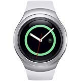 Samsung Gear S2 Smart Watch - Silver - AT&T