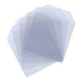 10 opinioni per Vision Media buste di plastica pezzi 50 con sportellino per DVD e CD