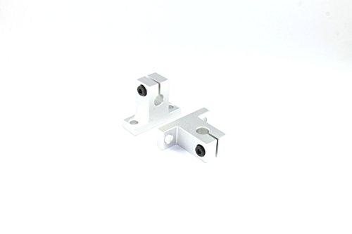 2Sk8Linear Schaft unterstützt 8mm CNC 3D-Druck RepRap Kugellager