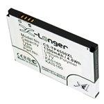 d Battery fits AT&T 8900, 8925 Tilt, Tilt 8925, HTC TyTN II, P4550, Kaiser, Kaiser100, Kaiser 110, Kaiser 120, T-Mobile MDA Vario III, Vodafone v1615, VPA Compact V series (Htc 8925 Tilt)