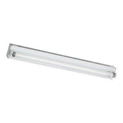 Quorum 1 Light Fluorescent Undercabinet Light in White
