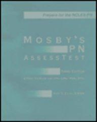Mosby's PN Assesstest, 3e