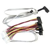 Microsemi Adaptec SAS Internal Cable, 2.6' (2279600-R)