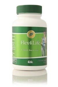 Flex 4Life 4Life par - 90 capsules