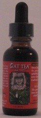 Guayusa Extract Amazon Therapeutic Laboratories 1 oz Liquid