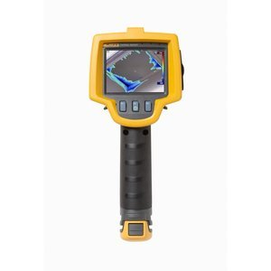 Fluke TIR32-60HZ Building Diagnostics Thermal Imager (Thermal Moisture Meter compare prices)