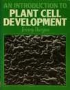An Introduction to Plant Cell Development, Burgess, Jeremy, 0521316111