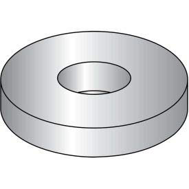1/4X5/8 Flat Washer 18 8 Stainless Steel, Pkg of 5000
