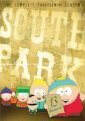 South Park: Season 13 by Comedy Central