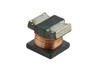 s 350 item MURATA LQH55DN4R7M03L LQH55D Series 2220 4.7 uH /±20 /% 2700 mA 0.0574 Ohm Unshielded Wirewound Inductor