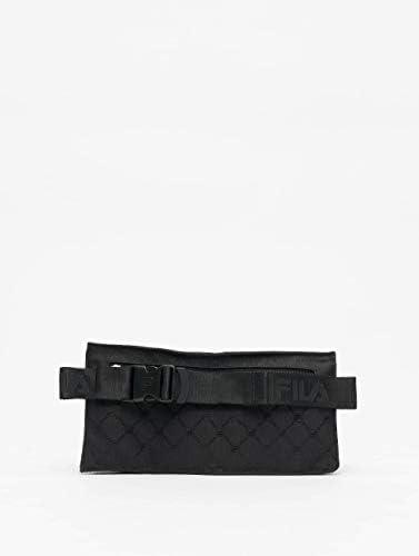 Fila All-over Logo Belt Bag Black 685089: Amazon.es: Ropa y accesorios