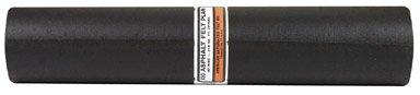 American Saturated Felt Felt Roofing Paper 216 Sq. Ft. Blk