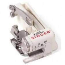 Singer 4560161260010 - Prensatela overlock pt200