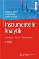Instrumentelle Analytik: Grundlagen - Geräte - Anwendungen