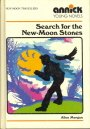 Search for the New Moon Stones, Allen Morgan, 0920303897