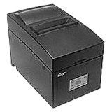 Star Micronics 37998460 Model SP512ML42-120 Impact Friction Printer, Putty, Tear Bar, LAN, Power Supply Included