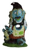 OTC Zombie Gnome Girl Garden Statue Sculpture Halloween Decor