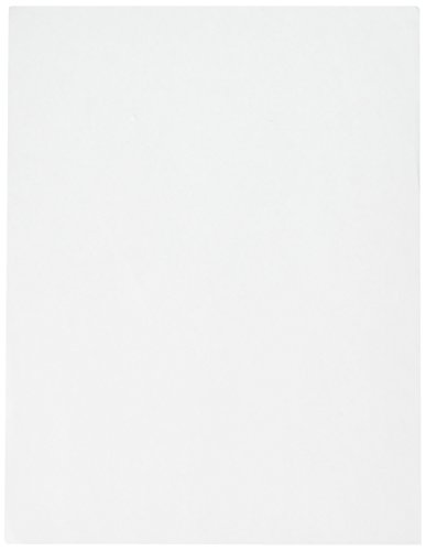 Recycled Paper, Acid-free, 5000 sheets, 92 Bright, 8-1/2'' x 11'', 20lb White (NAT06045) by Nature Saver