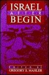 Israel after Begin, , 079140367X
