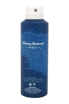Tommy Bahama Set Sail St. Barts By Tommy Bahama For Men - 6 Oz Body Spray