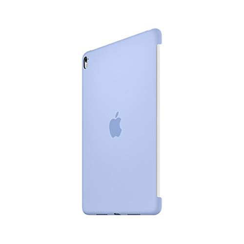 TSpark Apple MMG52ZM/A   Back Silicone Cover for Tablet 9.7 inch iPad Pro  Lilac