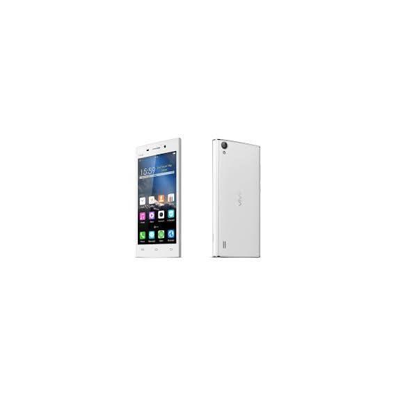 Vivo Y15 4 GB ROM (White)