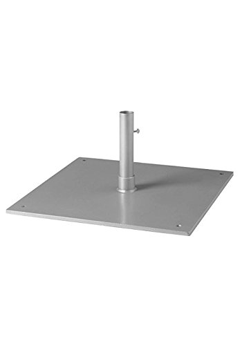 Tropitone by Casual Living Steel Plate Table Height Base, 24