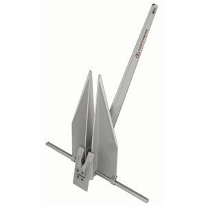 The Amazing Quality Fortress FX-11 7lb Anchor f/28-32' Boats - Fortress boat anchor