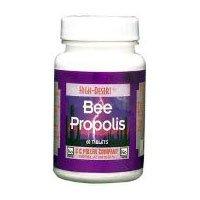 - Cc Pollen High Desert Bee Propolis Tablets, 60 Ea (6-pack)