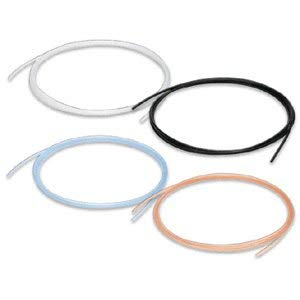 SMC TLM0201B-20 fluoropolymer,tubing Black 20m