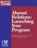 Alumni Relations : Launching Your Program, Taylor, Gordy, 0899643248