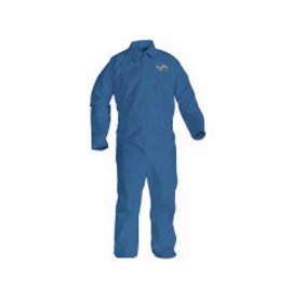 Kimberly Clark KLEENGUARD A20 Breathable Particle Protection Coveralls, Kimberly-Clark 58534 -