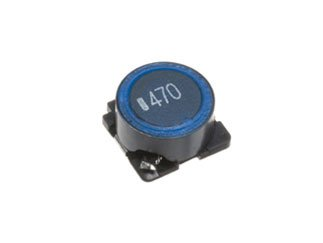 TDK SLF7045T-471MR22-PF SLF Series 7 x 7 mm 470 uH /±20 /% Tol 25 item s 0.22 A Shielded SMT Power Inductor